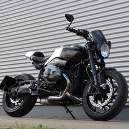 Accessori moto BMW